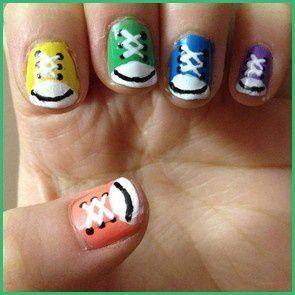 Craquez-vous pour le Nail Art ?