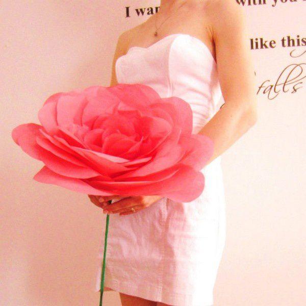 Fleur oversize