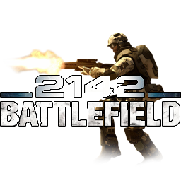 Battlefield 2142 Icon by Sve7en