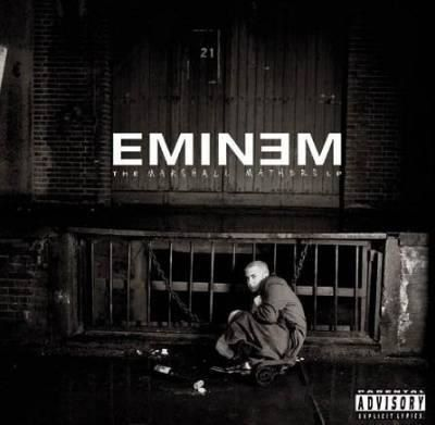 The Marshall Mathers (2000)