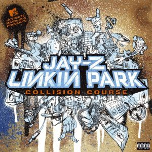 Linkin Park - Collision Course - 2004