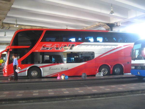 Bus Perhentian 01