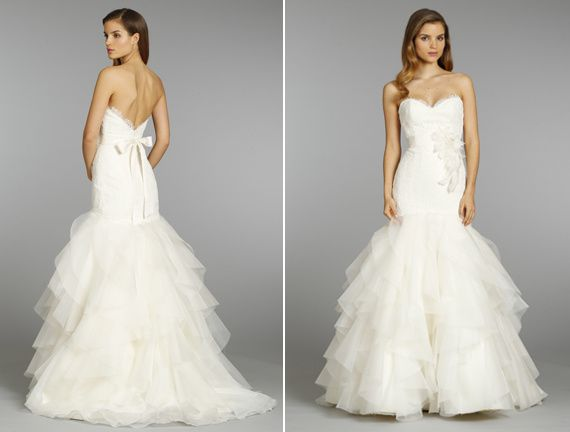 Find the perfect wedding dress for your body type for Best wedding dress for big hips