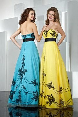 yellow-and-blue-embroidered-strapless-formal-dresss.jpg