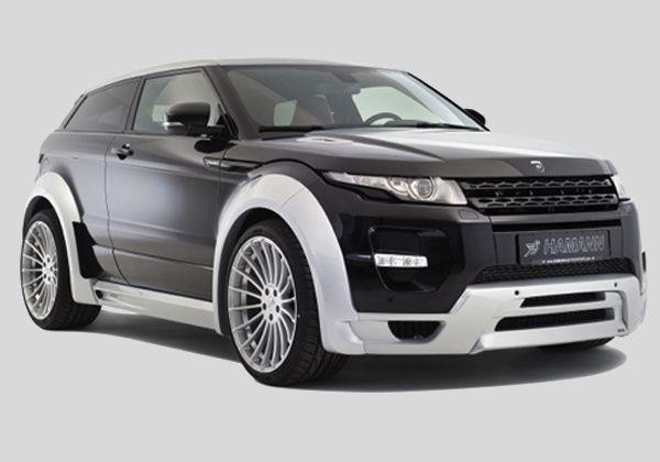 range rover evoque hamann 2012 off road generation. Black Bedroom Furniture Sets. Home Design Ideas