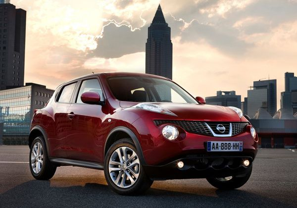nissan juke tarifs 2012 off road generation. Black Bedroom Furniture Sets. Home Design Ideas