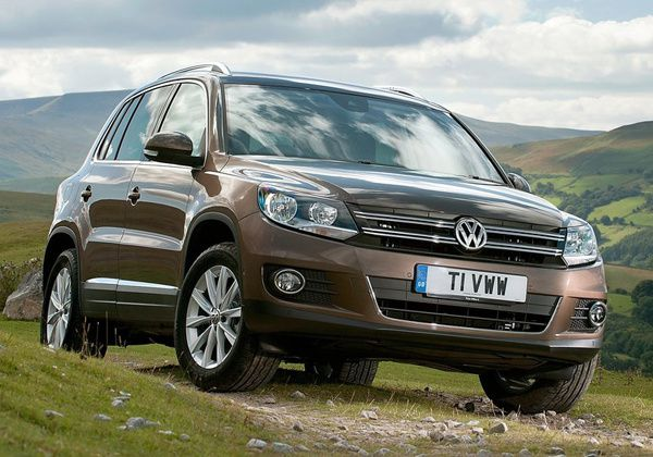 volkswagen tiguan tarifs 2012 off road generation. Black Bedroom Furniture Sets. Home Design Ideas
