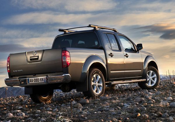 nissan navara tarifs 2012 off road generation. Black Bedroom Furniture Sets. Home Design Ideas
