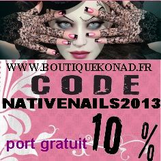 native nails 2013 code promo (1)