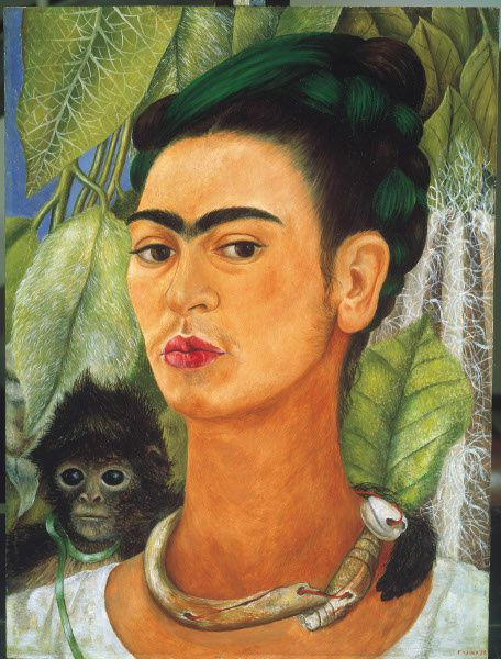 "Fabulous Expo Peinture Contemporaine: Frida Kahlo / Diego Rivera ""L'art en  AF23"