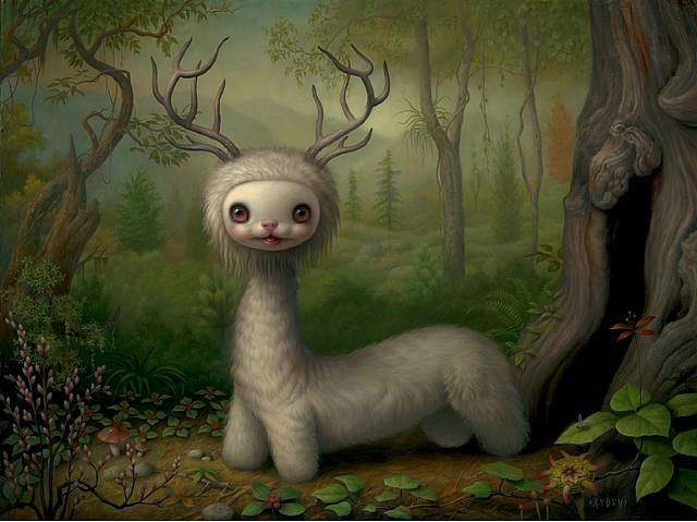 artwork images 618 346866 mark-ryden
