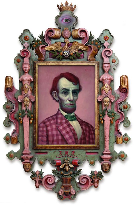 pink-lincoln