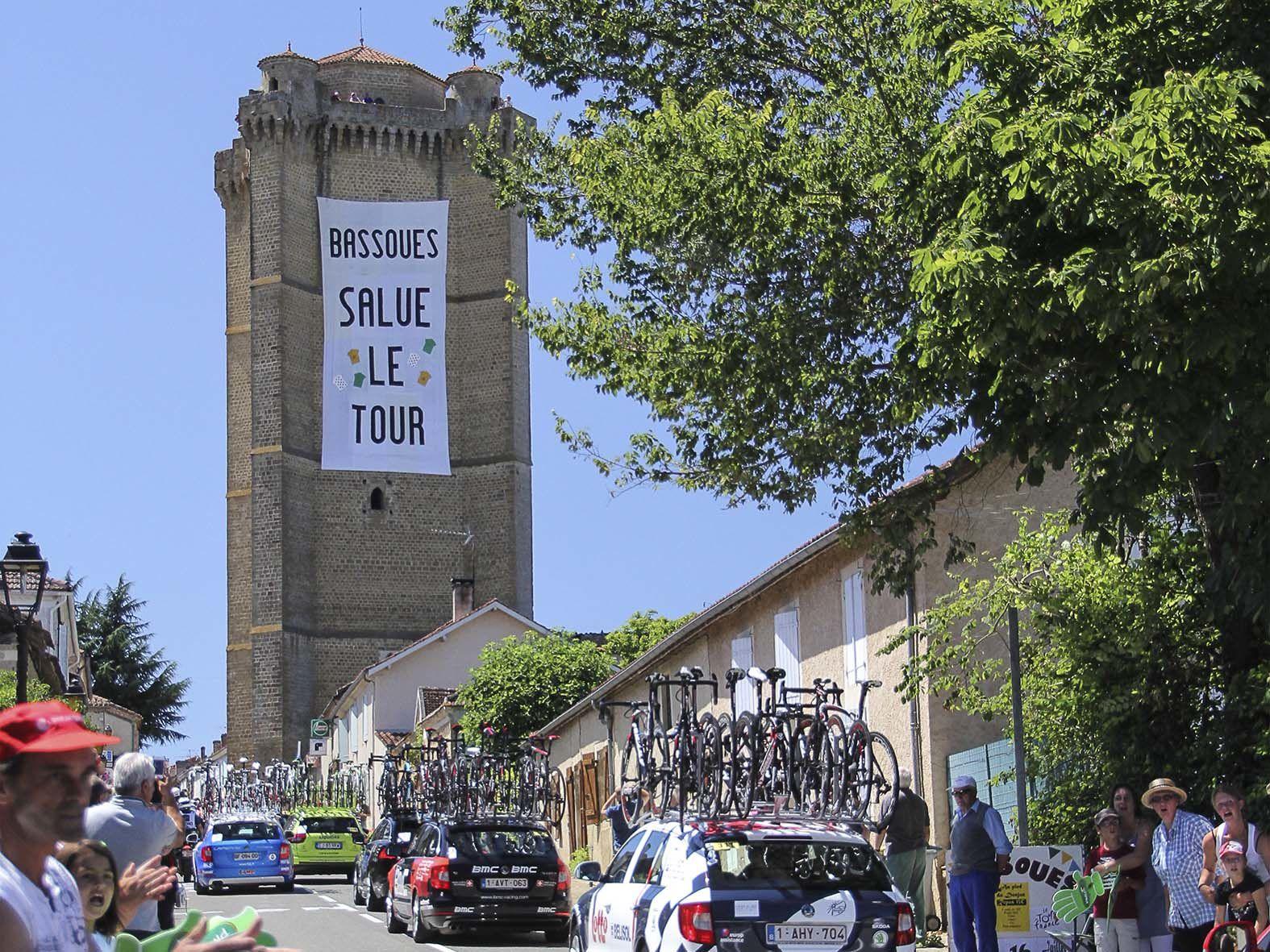 Album - Tour-de-France
