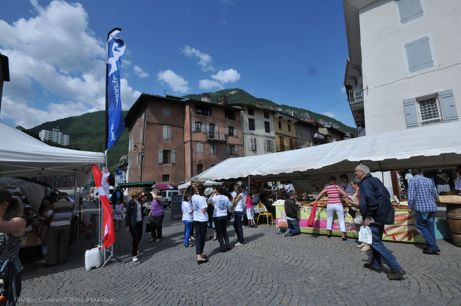Rencontres internationales de cuisine de montagne