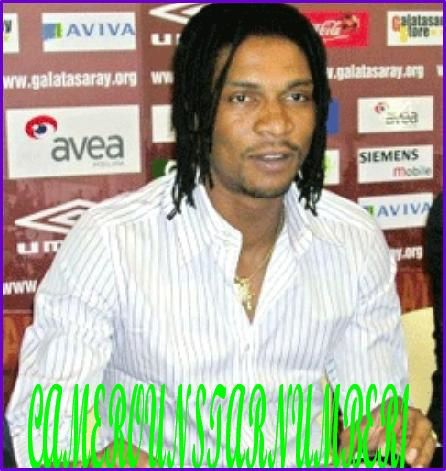 tout rigobert song