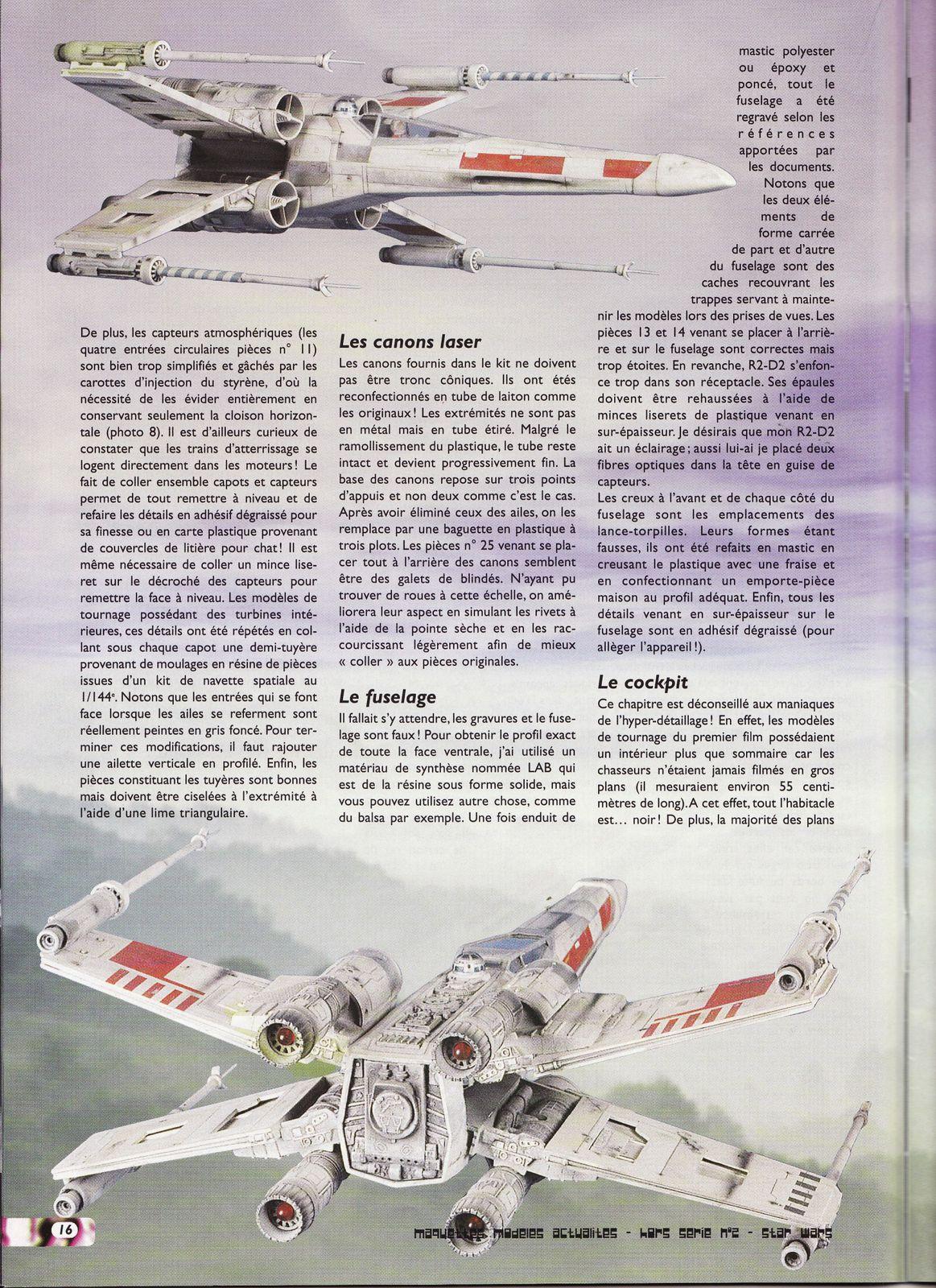 16 X-Wing 3