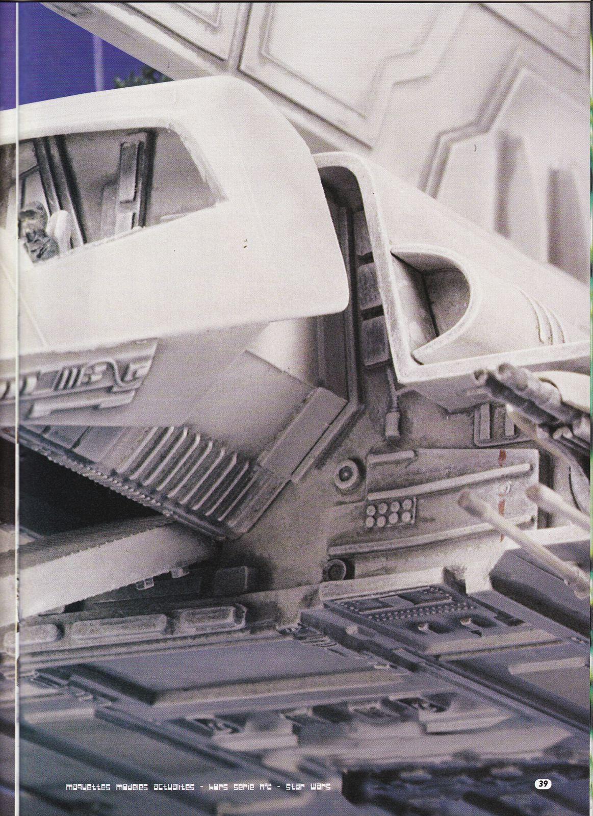 31 imperial shuttle tydirium 2