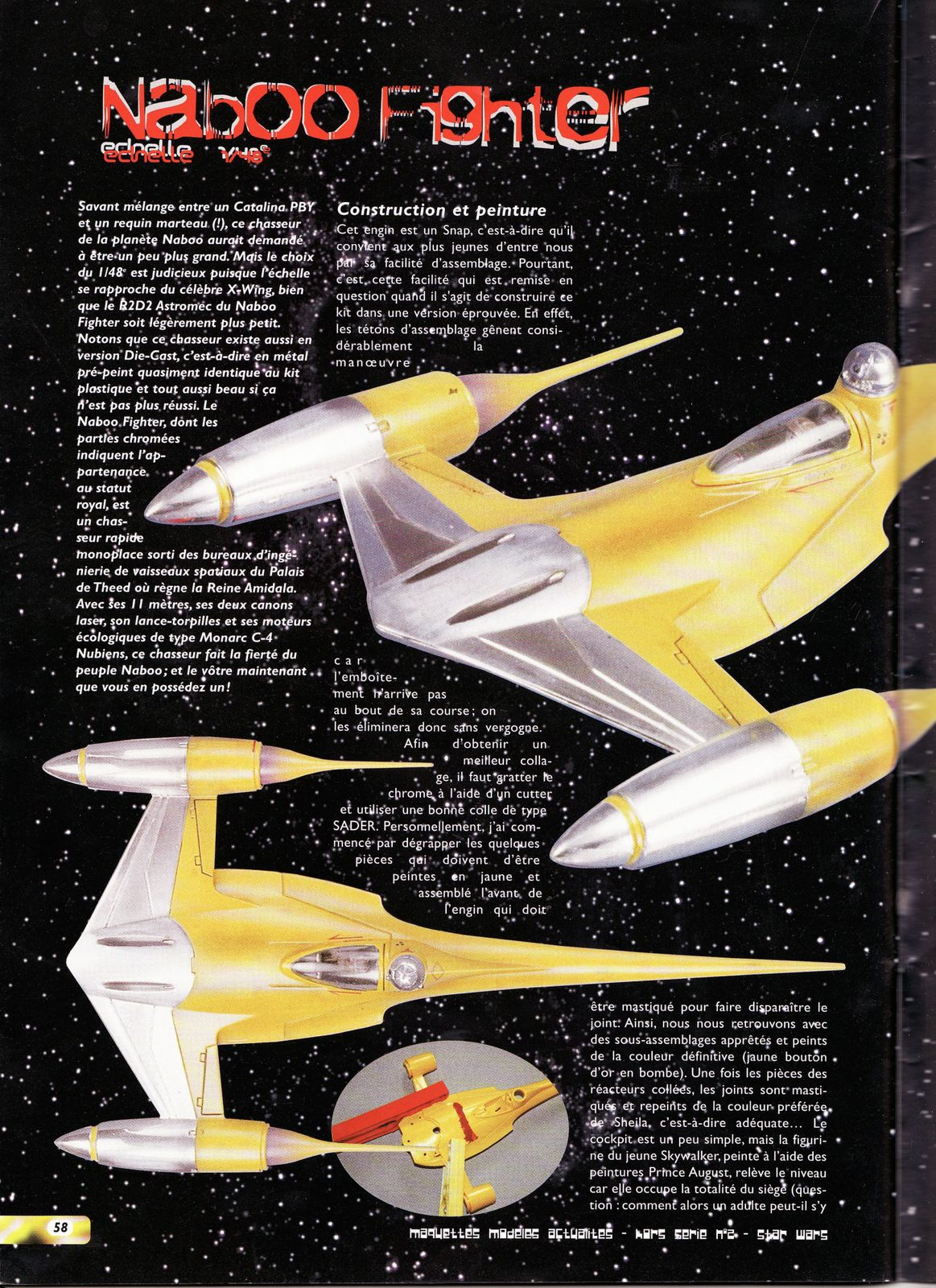 44 naboo fighter
