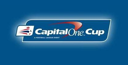 LOGO CAPITAL ONE CUP
