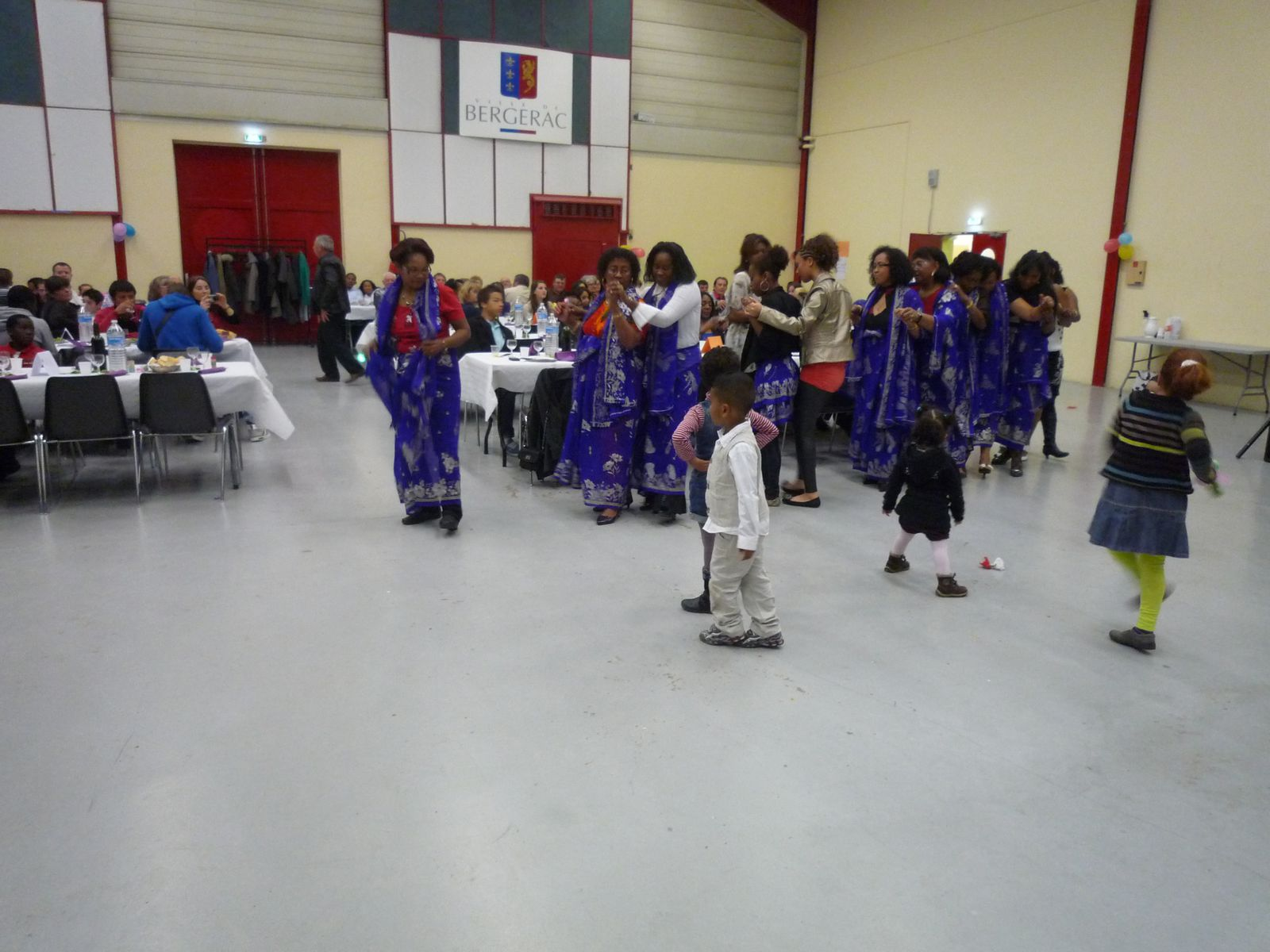 Mai : Toutes les images de la soirée GA.MI.SO ! Soirée de bienfaisance en faveur de Madagascar à Bergerac