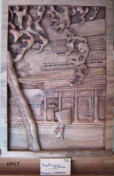 bas relief temple zozonti shiba