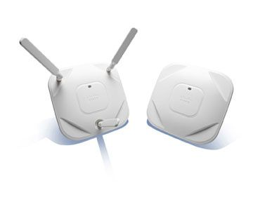 Cisco Aironet 1600 Series Access Points