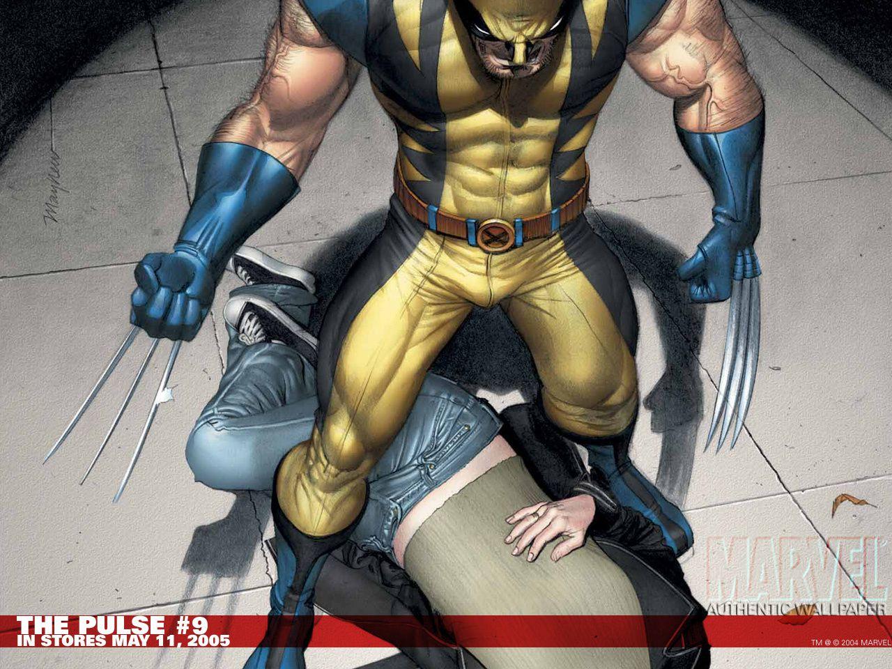 Marvel wallpaper 29