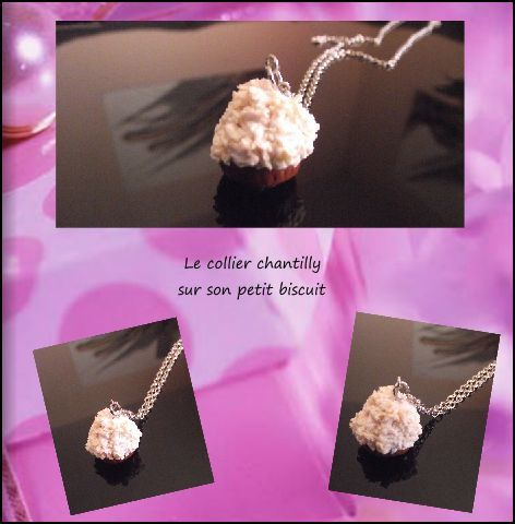 collier-chantilly