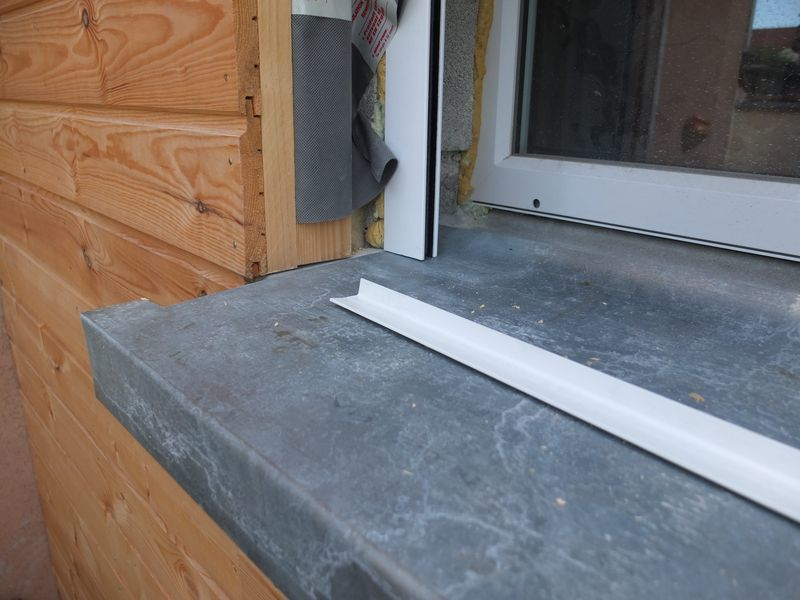 semaine 14 isolation toiture et couvertines le blog de m157. Black Bedroom Furniture Sets. Home Design Ideas