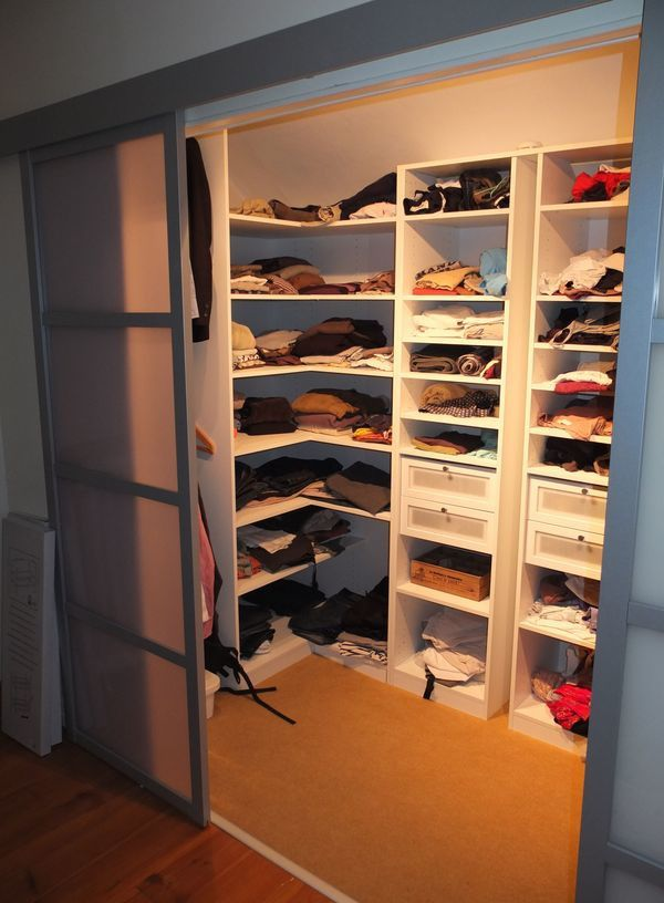 Modele de dressing leroy merlin - Ikea amenagement dressing ...