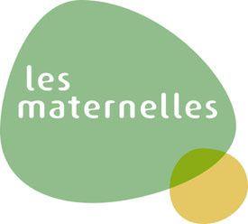 Les Maternelles (logo)
