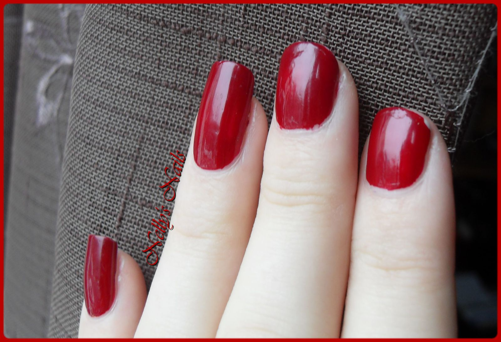Favori OPI, Quarter of a Cent-Cherry. - Le blog de Nelly's nails, blog de  ZR67