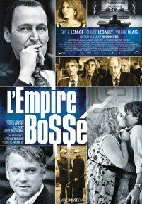 L'empire bossé