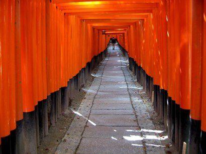 Kyoto - Fushimi-Inari Taisha 007