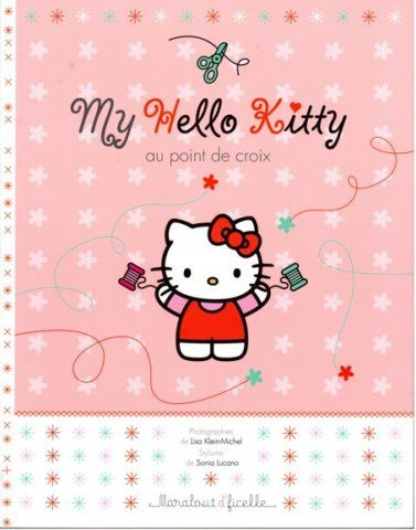 Marabout d ficelle - My Hello Kitty