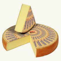 Gruyère fromage