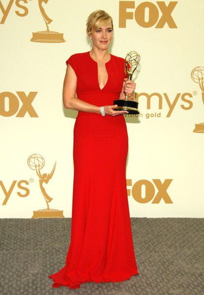 Kate+Winslet+63rd+Emmy+Awards
