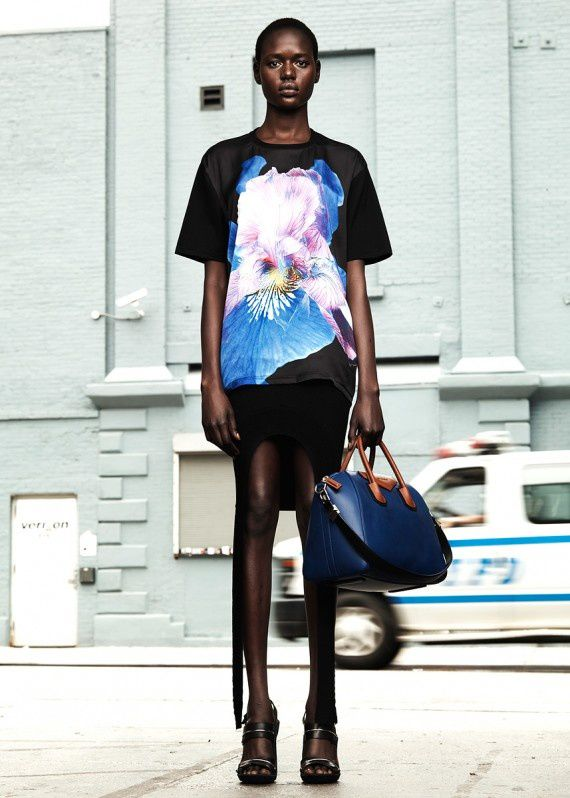 givenchy-resort-2012-10-ajak-deng