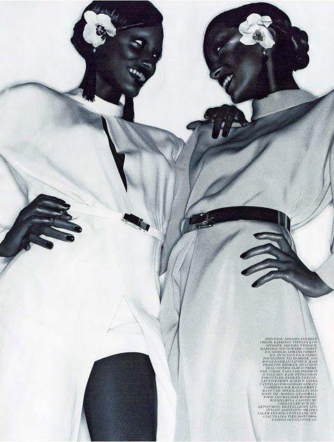 Anais Mali Melodie Monrose Interview Magazine 5