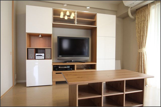 pin ikea expedit tv storage unit image search results on pinterest. Black Bedroom Furniture Sets. Home Design Ideas