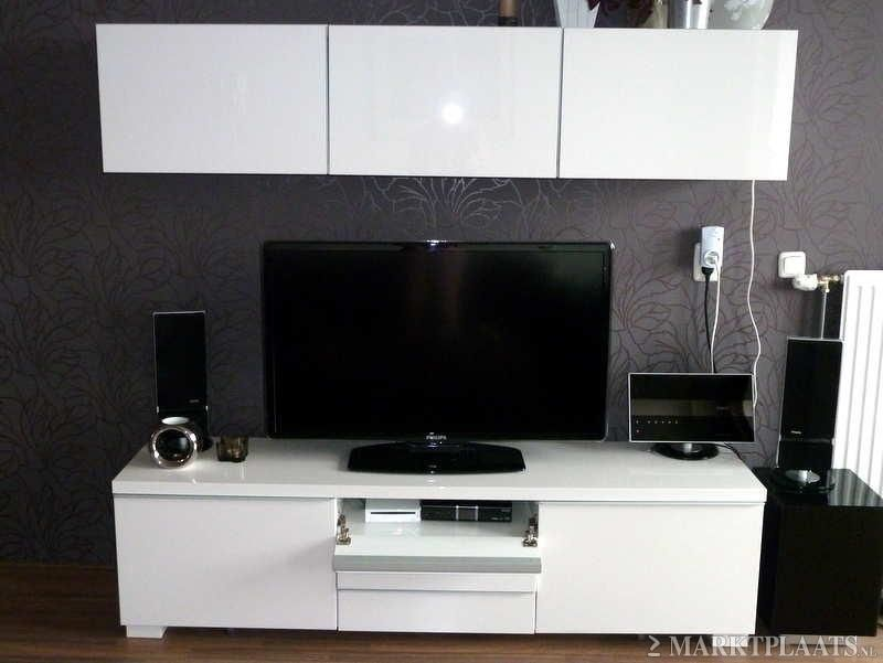 album 4 banc tv besta ikea - Modele Meuble Tv Ikea
