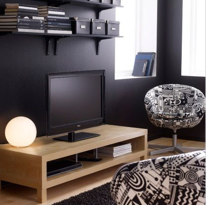 Album - 1 - Photos catalogues IKEA Banc TV, Besta, Billy, Hemnes, Liatorp...