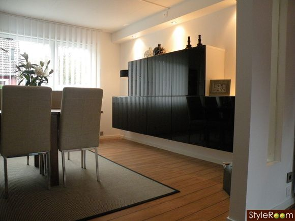 pin the ikea expedit series is versatile affordable and lends itself to on pinterest. Black Bedroom Furniture Sets. Home Design Ideas