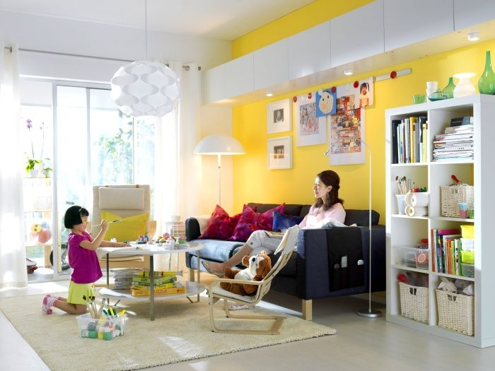 Ce dossier nous montre à quel point cette gamme est modulable et s'adapte à toutes les pièces de la maison !! Personnalisez votre rangement et votre intérieur à souhait…