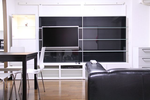 album 6 banc tv besta ikea panneau framsta r alisations clients changement de d cor. Black Bedroom Furniture Sets. Home Design Ideas
