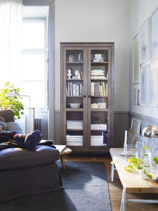 album 8 photos catalogues ikea biblioth ques billy besta kallax expedit hemnes. Black Bedroom Furniture Sets. Home Design Ideas