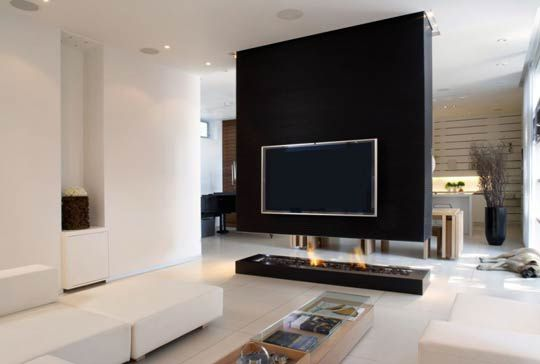 album 18 tv accroch e au mur ou int gr e s rie 1. Black Bedroom Furniture Sets. Home Design Ideas