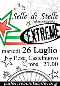 selle di stelle extreme