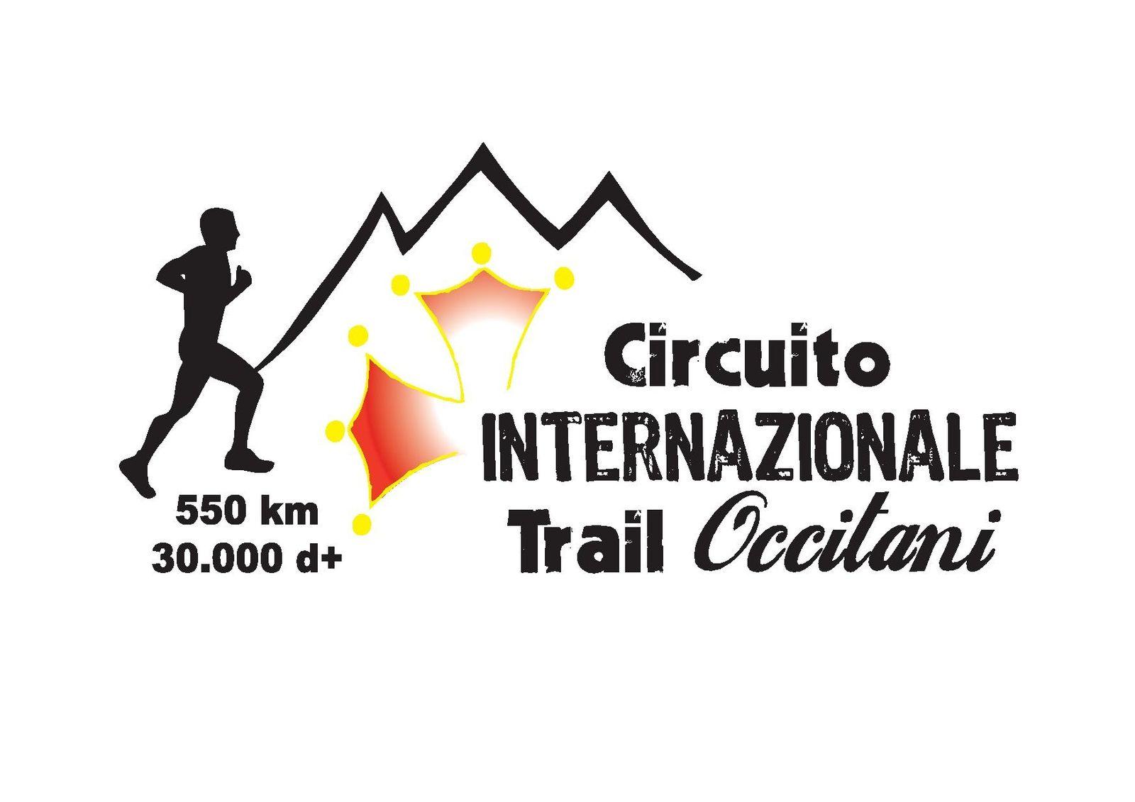 Circuito Internazionale Il Sagittario : Circuito internazionale dei trail occitani ^ ed