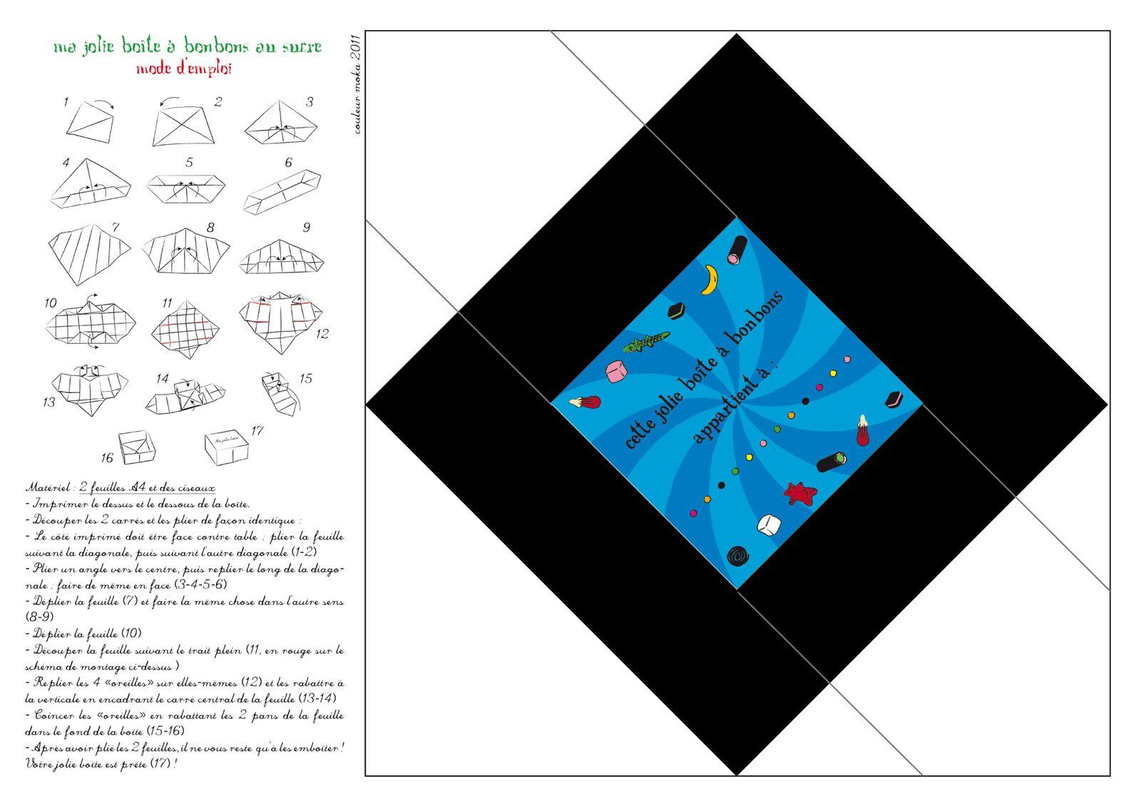 Origami Rectangular Box(이미지 포함) | 종이 접기 상자, 종이접기 ... | 1131x1600